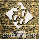 Pharaoh K - 3000 Bass Mix [FREE DOWNLOAD]
