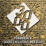 Pharaoh K - 3000 Bass Mix [FREE DOWNLOAD]