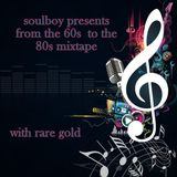soulboy's from the 60s to the 80s mixtape