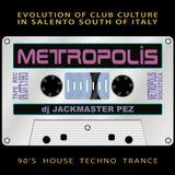 METROPOLIS (Le.IT) 1993.10.09 dj Jackmaster Pez