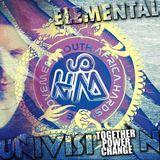 Elemental - Sound of Univision 2017 (Summer)