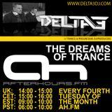 Delta3 - The Dreams Of Trance 001