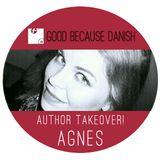GbD author takeover: AGNES
