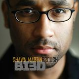 The Wayne Boucaud Radio Show,Blackin3D present's in conversation Shawn Martinbrough