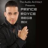 Prince Royce Mega Mix