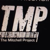 Des Mitchell - The Mitchell Project. dj - presenter.  producer