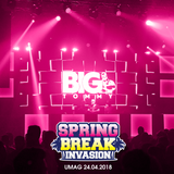 LIVE DJSET :: SPRING BREAK INVASION :: UMAG 24.04.2018