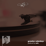 GENUINE SATURDAYS Podcast #040 - Taikee