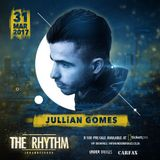 Jullian Gomes - Live From The Rhythm - Johannesburg #BestBeatsTv #TheRhythmJHB