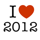 NYE 2012 House Party Mix