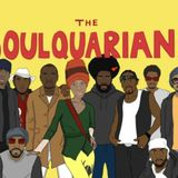 The Soulquarians: Afrodisiac For The World