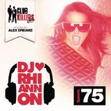 CK Radio - Episode 75 (10-02-14) - Rhiannon