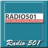 Radio 501 Triple P Mashup 14-12-2014