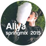 Allya - Springmix April 2015 (Deep House Live Session)