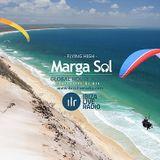 Ibiza Live Radio Dj Mix (Flying High) - Global House Session with Marga Sol
