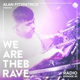 We Are The Brave Radio 045 - Ronnie Spiteri Guest Mix