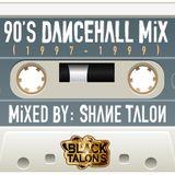 1990s DANCEHALL (1996-1999)