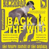 Marcelle Da Marsupial : Back In the Wild