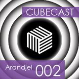 Cubecast 002 by Arandjel