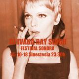 DJ Ivana Ray Singh @ Festival Sonora Barcelona, Sinestesia Club,  5_10_2018