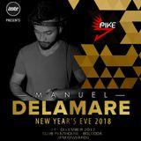 BOOKA BOOKA NYE 2018 Live Set (31 - 12 - 17)