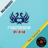 Nemesis - Vinyl Arts Bar Live Set