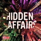 ++ HIDDEN AFFAIRS | mixtape 1740 ++