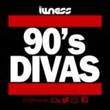 90's Divas Throwback Mix
