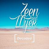 Zeen & Myer - Decoded 010