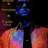 Blaze & Amaze & Fade Out ( vocal & ambient DnB Mix ) by Buda (2013)