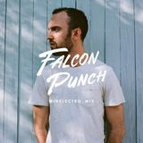 Minelectro On Air Guest Mix 38:Falcon Punch
