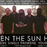 When The Sun Hits #183 on DKFM