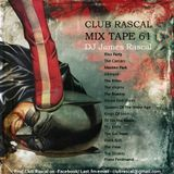 Club Rascal Mix Tape 61