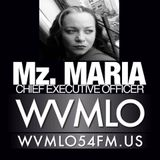 mix done by Mz Maria CEO of wvmlomusicradio.com