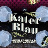 Haeppy van Mazn B2B Genji Yoshida | KATER BLAU (Kiosk) Berlin | SaSoMo | 15-05-16