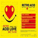 Acid Junkies (Live PA) @ Retro Acid - Vooruit Genf - 14.02.2015