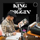 MURO presents KING OF DIGGIN' 2019.09.18 『DIGGIN' Nile Rodgers』
