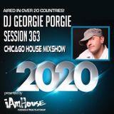 Georgie Porgie  MPG Radio Mixshow Session 363