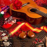 Guitarra Española by @onthespot (canal 577)