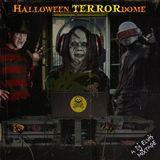 halloween TERRORdome (a dj elvis mixtape) (2012)