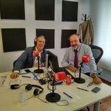 """Pedro Valladolid en """"Mundo Financiero"""" de RADIOYA"""
