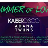 KAISERDISCO | SUMMER OF LOVE | GLOW