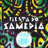 Rhythm Passport Mixes Vol. 63: Samedia Shebeen - Fiesta do Samedia
