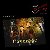 Coverage - Live OPEN STAGE Jam-Club 17.9.2014