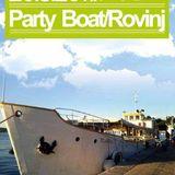 SoundLab Party Boat II Dj Vlady live set