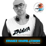 ▶ ZAGGIA ◀ SUMMER COMPILATION - Tech House Mixtape 2015 FREE DOWNLOAD