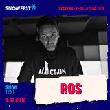 ROS addiction | SFF18 Snowcast