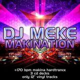 Makination [Monday Bar: Black & White 2014 Cruise DJ contest]