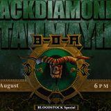 Blackdiamond's Metal Mayhem 07/08/18 Part 2: Bloodstock Festival Special