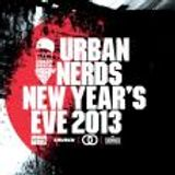 PROG / DEEP HOUSE MIX READY FOR NYE URBAN NERDS 2012